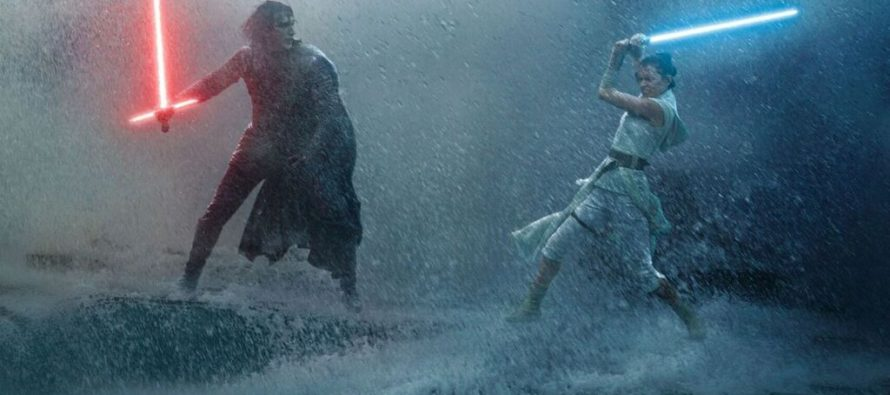 Crítica: Star Wars: Episodio IX – El Ascenso de Skywalker