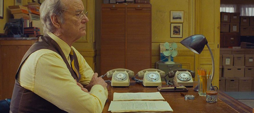 The French Dispatch, tráiler de lo nuevo de Wes Anderson
