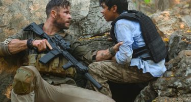Tráiler para Extraction con Chris Hemsworth