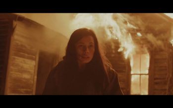Tráiler para el thriller Before The Fire