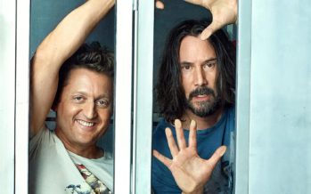 Tráiler para Bill & Ted: Face the Music