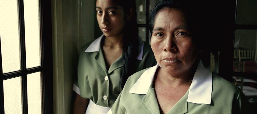 Tráiler para La Llorona desde Guatemala