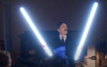 Tráiler para el biopic de Tesla con Ethan Hawke