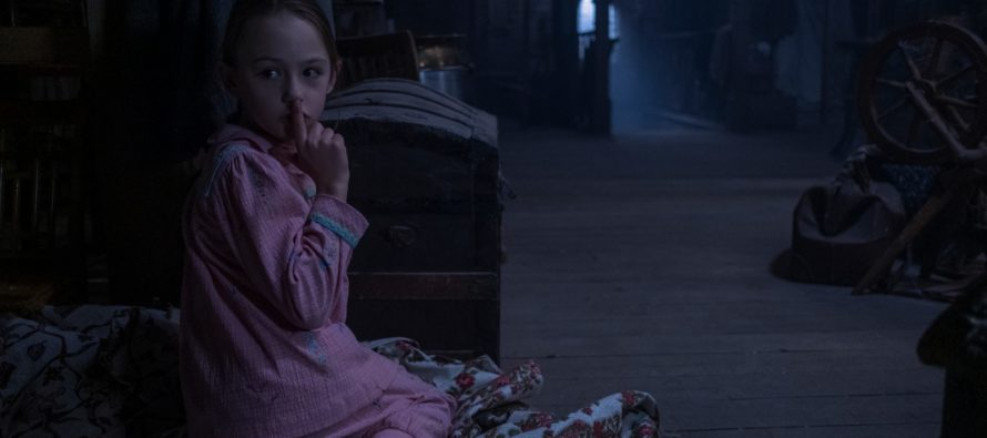 Tráiler para The Haunting of Bly Manor