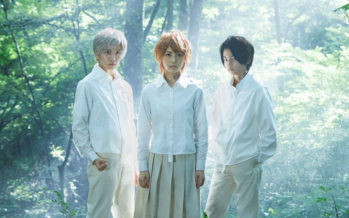 Teaser para el live action de The Promised Neverland