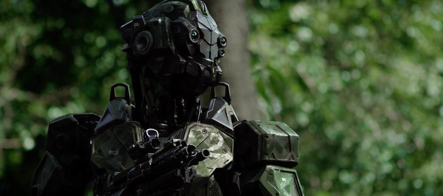 Tráiler para los robots asesinos de Monsters of Man