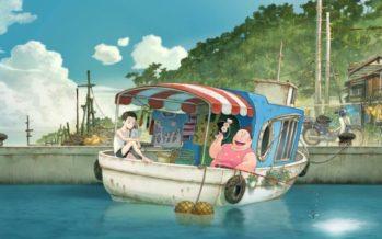 Nikuko of the Fishing Harbour, lo nuevo de Ayumu Watanabe