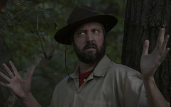 Tom Green protagoniza la comedia Interviewing Monsters and Bigfoot