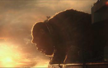 Godzilla vs Kong, épico tráiler donde los dos monstruos se enfrentan