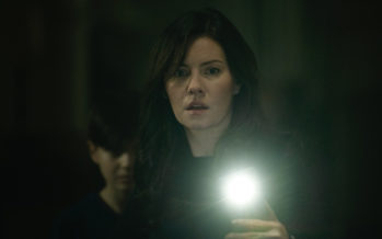 Primera imagen de Elisha Cuthbert en The Cellar