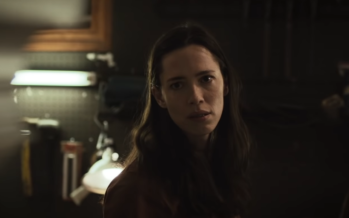 Tráiler para el terror de The Night House con Rebecca Hall