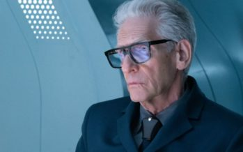 Vuelve Cronenberg con Crimes of the Future