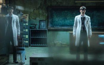 Crítica: Ghost Lab