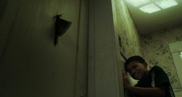 Tráiler para The Boy Behind the Door