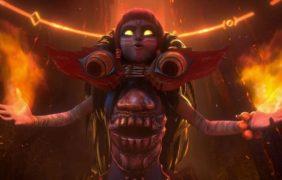El final de la saga llega en el tráiler de Trollhunters: Rise of the Titans