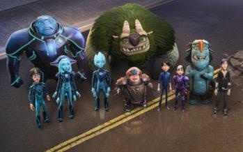 Crítica: Trollhunters: El Despertar de los Titanes